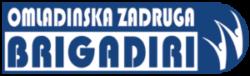 Brigadiri Logo